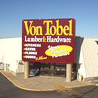 Von Tobel Locations, Locations & Hours