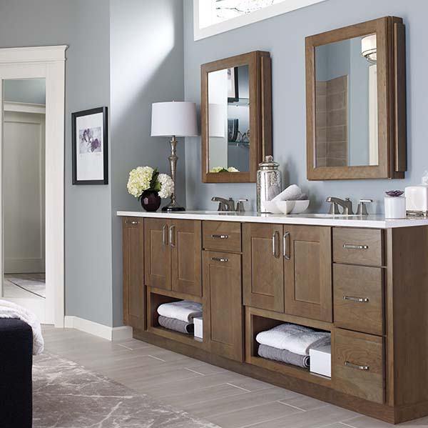 bathroom cabinets, Bathrooms