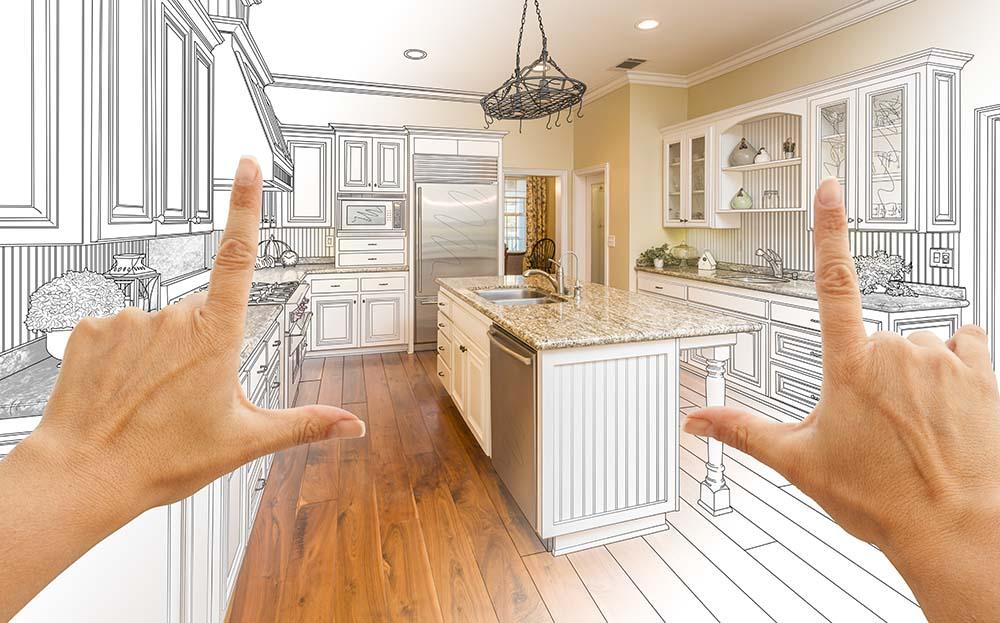 Von Tobel kitchen design store