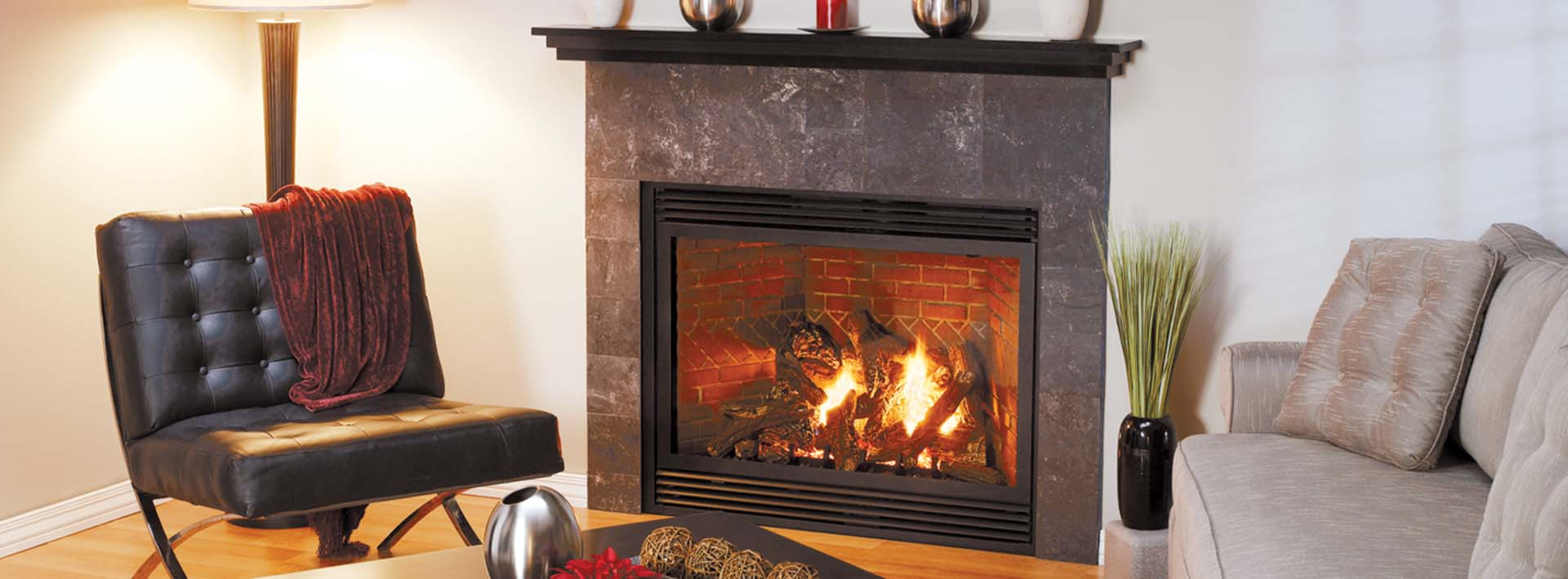 Fireplace Installation Repair Service Gas Wood Burning Or Vent