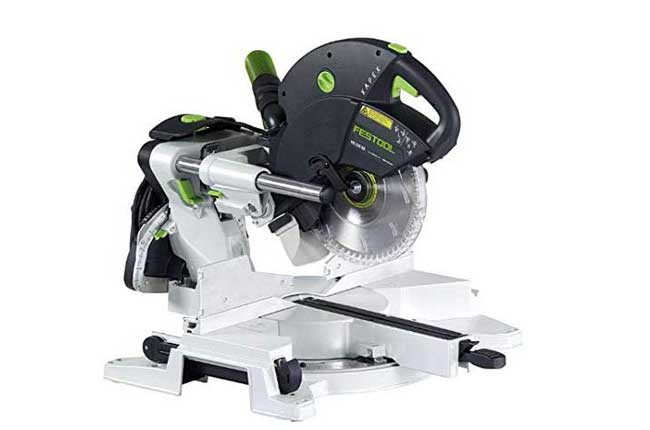, Festool At Von Tobel