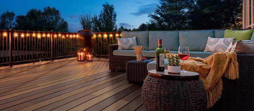 deck design trends for 2020, Deck Design Trends For 2020