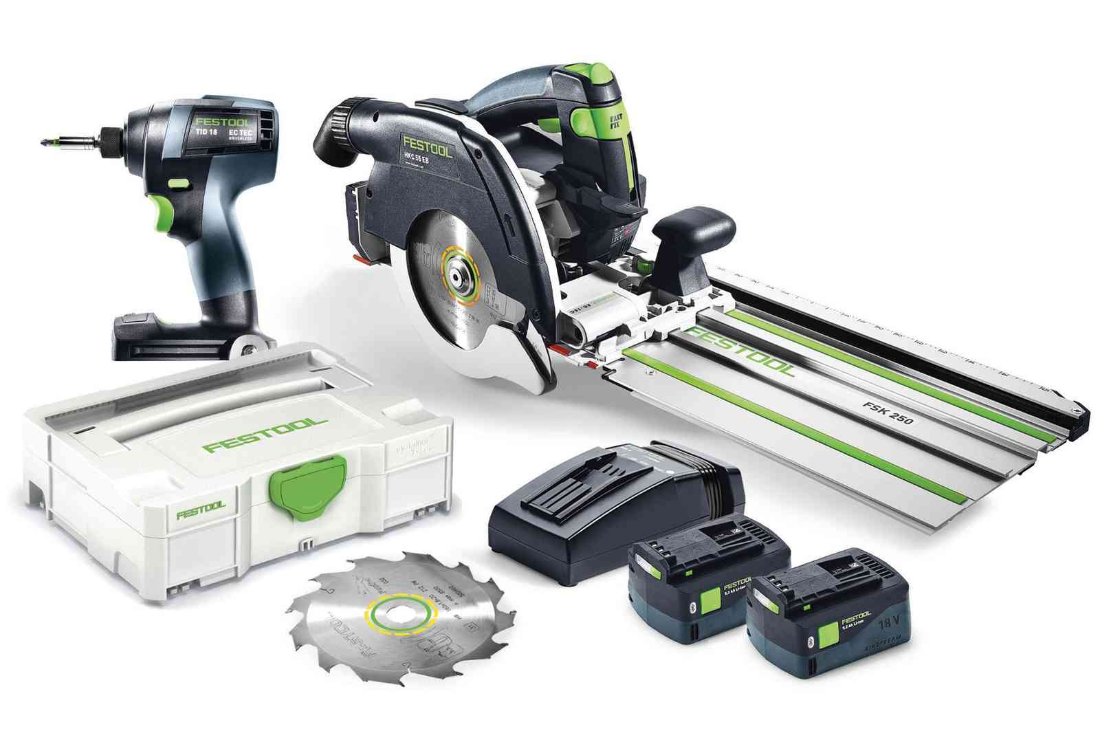 Festool, Festool At Von Tobel