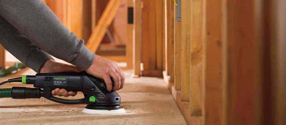Festool Von Tobel, What Makes Festool So Good – Top 5 Product Spotlight