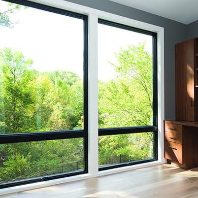 Andersen Windows At Von Tobel