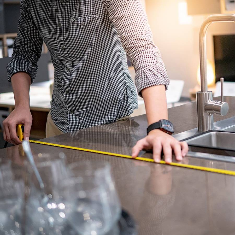 What to Know Before Working With a Kitchen Designer